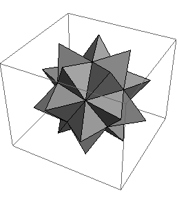 mathematica logo 1 as rendered by Mathematica 8